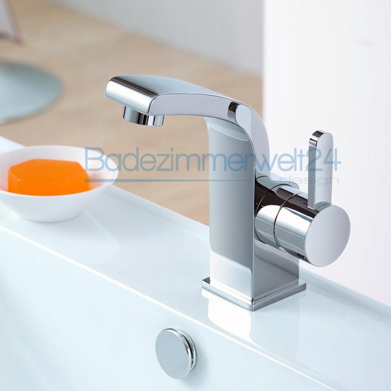 Einhebel-Waschtischarmatur Darling Standard, Spültischbatterie