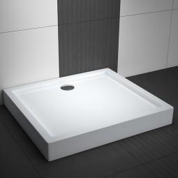 Aquabad® Comfort Ultima Rechteck Duschwanne